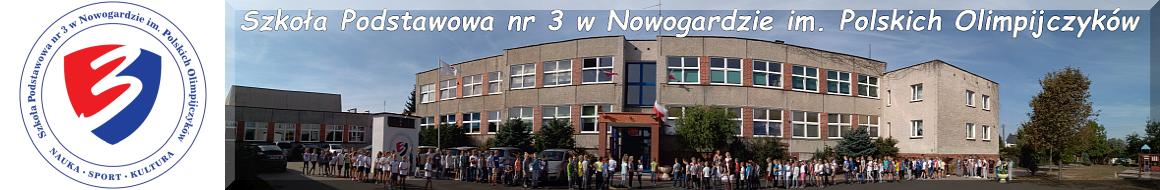Szkoła Podstawowa nr 3 w Nowogardzie